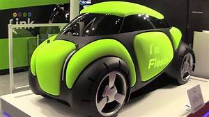 Auto Concept Loisin : futuristic concept cars from the tokyo motor show ~ Gottalentnigeria.com Avis de Voitures