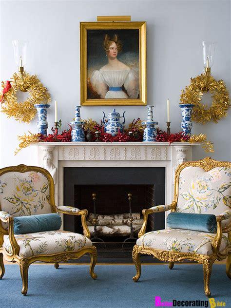 home  christmas decorating    season
