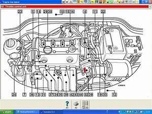 Audi A7 Engine Bay Diagram Di 2020