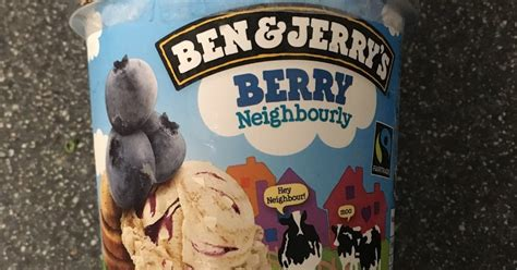 ben and jerry s sofa so nice a review a day today s review ben jerry s berry
