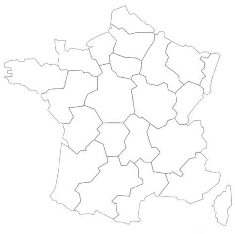 Carte De Par Département à Colorier by Coloriage Carte De D 195 169 Partement