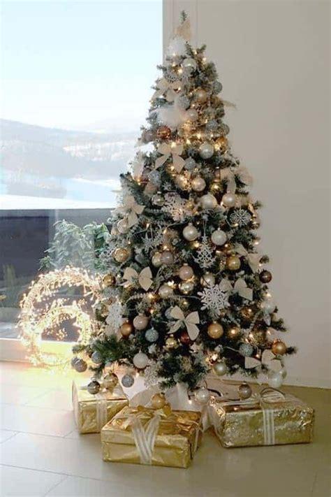Weihnachtsbaum Rot Silber Geschmückt by Weihnachtsbaum Trends 2017 Pm 1 2017 Meine Tanne