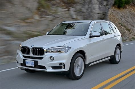 2014 Bmw X5 Reviews And Rating