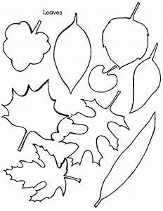 autumn leaves learningenglish esl With autumn leaf template free printables