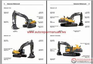 Volvo Ec380d  Ec480d En Product Manual