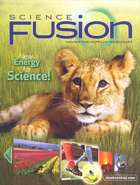 Science Fusion Grade 1 (050953) Details  Rainbow Resource Center, Inc