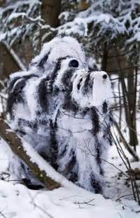 Snow Sniper Suit