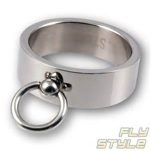 Ohne Dom Ohne Ring : edelstahl ring der o master slave dom sub sklave bdsm sm schmuck gothic fetisch ebay ~ Buech-reservation.com Haus und Dekorationen