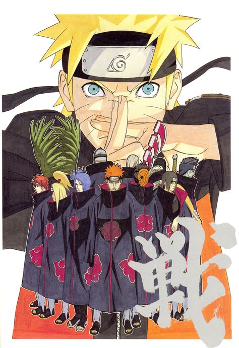 naruto illustrations zerochan anime image board