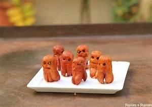 Recette Apéro Halloween : recette pour halloween saucisses terrifiantes ~ Melissatoandfro.com Idées de Décoration