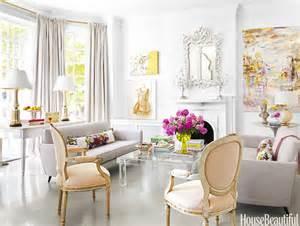 Living Room Photos by Decor Pink Decorating Ideas Ultra Feminine Virginia