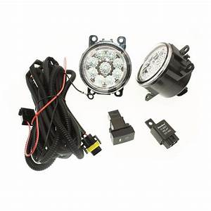 For Jaguar S Type X Type 2004 2008 H11 Wiring Harness