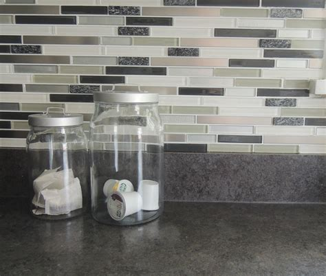 peel and stick kitchen backsplash ideas peel and stick wall tile backsplash saomc co