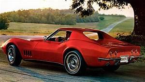Corvette C3 Stingray : chevrolet corvette c3 stingray picture 14 reviews news specs buy car ~ Medecine-chirurgie-esthetiques.com Avis de Voitures
