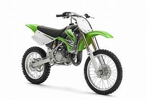 2008 Kawasaki Kx100