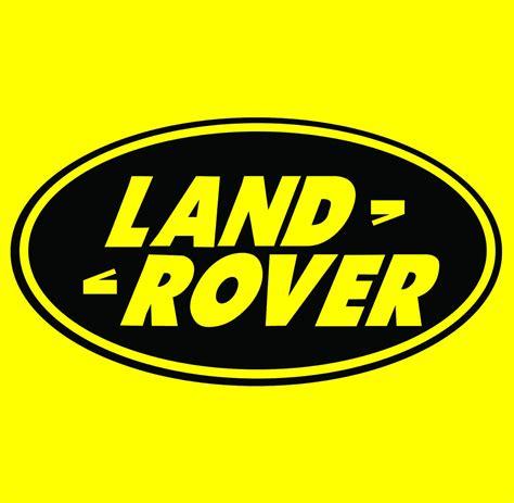 Land Rover Logo 2013 Geneva Motor Show