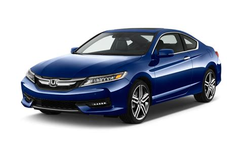 2017 Honda Accord Touring Auto Coupe Specs And Features