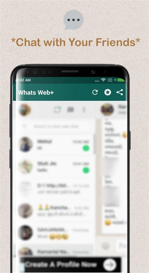 Whats Web+ for Android - APK Download