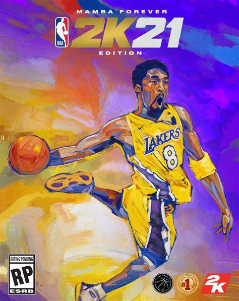 Kobe Bryant Immortalized On 'NBA 2K1 Mamba Forever Edition ...