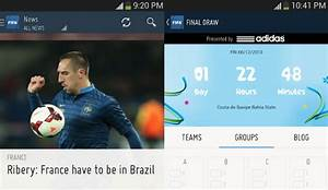 New FIFA app to stream live coverage of the 2014 World Cup ...