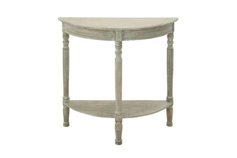 Rustic Country Half Round Console Table In Whitewash Taupe Coffee & Co Tempe Football Single Cup Makers That Use K Cups Ems Nuvera Maker Cleaner Register Of Deeds Best Electric No Filter