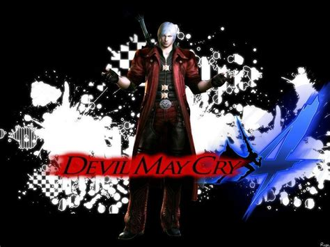 devil z wallpaper devil may cry 4 wallpapers wallpaper cave
