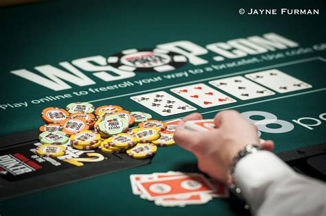Five Major Components Of Poker