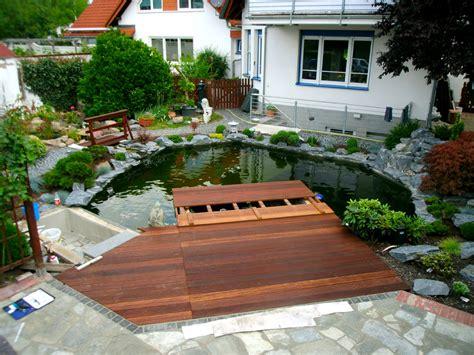 Japanischer Garten Sachsen by 02 Koiteiche Archive Teichbau Garten Und Landschaftsbau