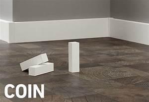 Coin De Finition Plinthe : accessoires pour stratifi plinthes coins profils swiss krono ~ Melissatoandfro.com Idées de Décoration