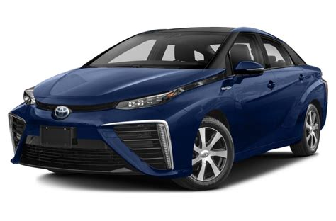 toyota mirai reviews specs  prices carscom