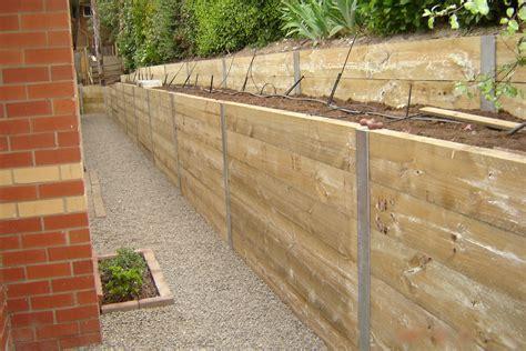 retaining walls melbourne cm landscaping