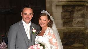 Ant McPartlin confirms split from wife Lisa following ...