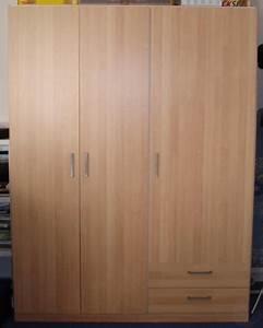 Ikea Regal Türen : ikea kleiderschrank drei t ren ~ Lizthompson.info Haus und Dekorationen