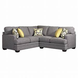 Sectional sofa by bassett furniture bassett sectional sofas for Sectional sofas bassett furniture