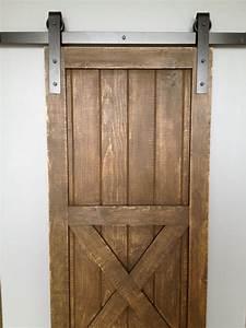 20 interior sliding barn doors designs plywoodchaircom With barn door patterns