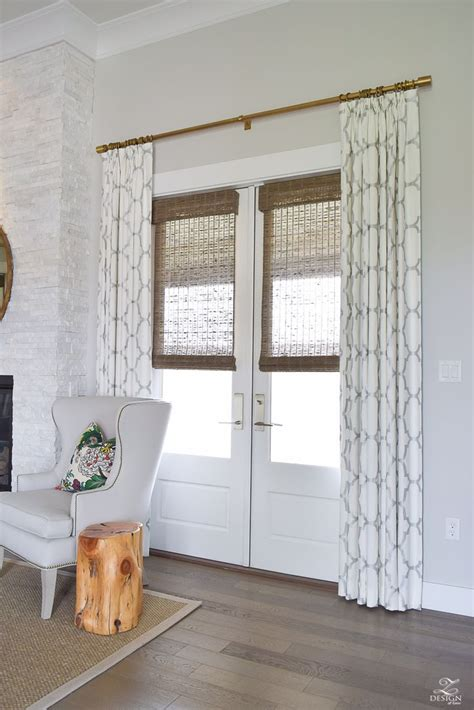 decorating impressive target threshold curtains