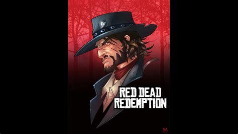 video games western red dead redemption rockstar games