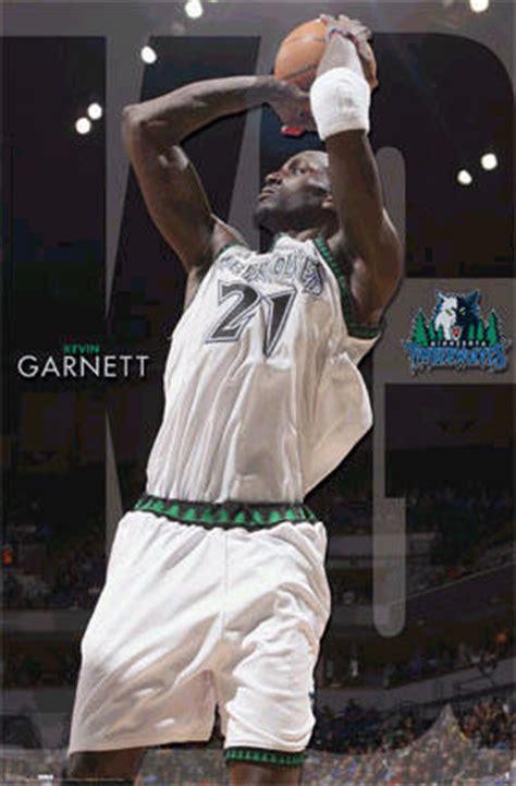 kevin garnett nba minnesota timberwolves basketball player