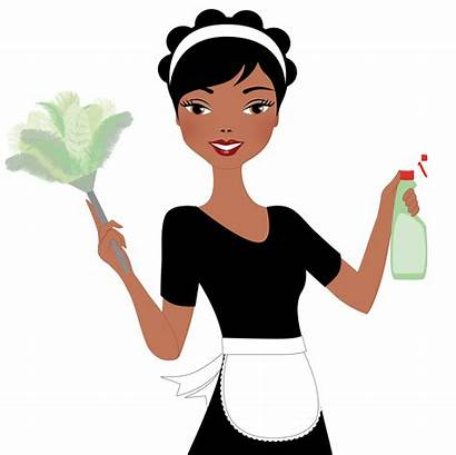 Cleaning Lady Clipart Cartoon Clipground