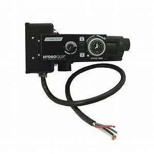 Hydro-quip Cs500t-c Series Air Switch Controls