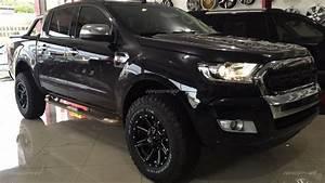Pneu Ford Ranger : ford ranger 2015 com rodas ballistic aro 17 e pneus 265 70 17 ~ Farleysfitness.com Idées de Décoration
