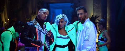 Say My Name (david Guetta, Bebe Rexha E J Balvin)