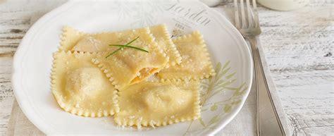 Ravioli Mantovani Ricetta Ravioli Mantovani All Orata Agrodolce