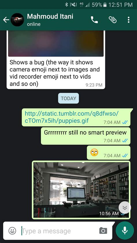 WhatsApp Turns Videos that are Under 6 Seconds into GIFs