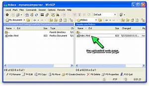 Winscp — free award-winning file manager winscp is a popular s