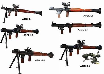 Atgl Army Philippine Military Rifle Anti Rpg