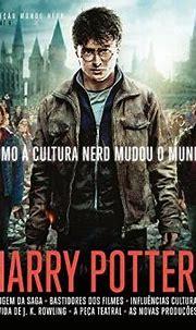 Harry Potter - Volume 4. Coleção Mundo Nerd - Vários ...