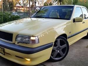 Volvo 850 R : 1995 volvo 850 t5r ozt5r shannons club ~ Medecine-chirurgie-esthetiques.com Avis de Voitures