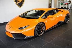 Lastcarnews  Supercharged Lamborghini Huracan On Sale For