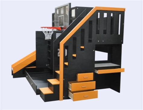 size metal loft bed with desk size bunk beds with stairs size bunk beds